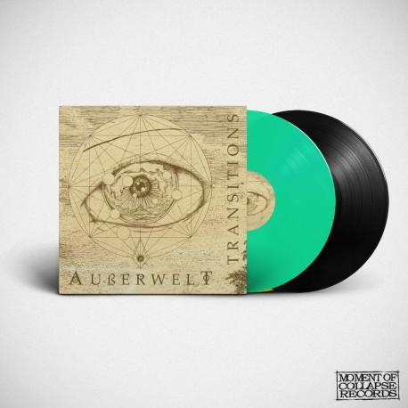 AUßERWELT - Transitions LP