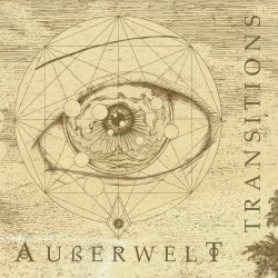 AUßERWELT - Transitions CD