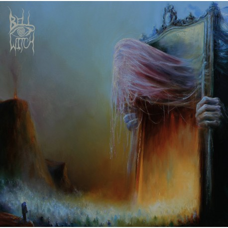 BELL WITCH - Mirror Reaper LP