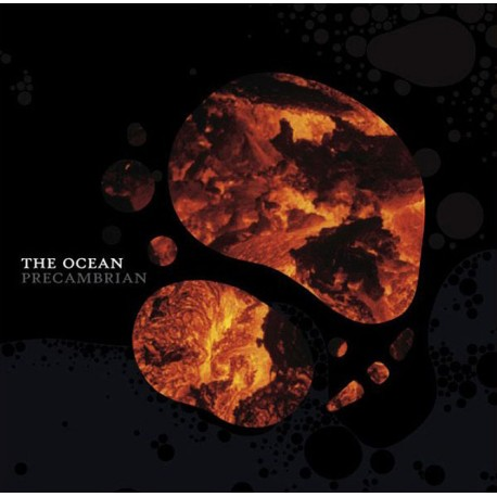THE OCEAN - Precambrian (10th Anniversary Ed) 3LP