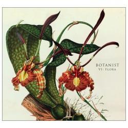 BOTANIST - VI: Flora LP