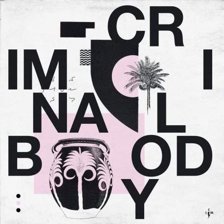 CRIMINAL BODY - Criminal Body LP