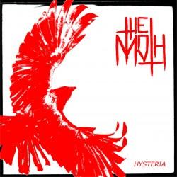 THE MOTH - Hysteria LP