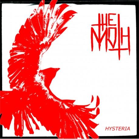 THE MOTH - Hysteria LP