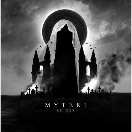 MYTERI - Ruiner LP