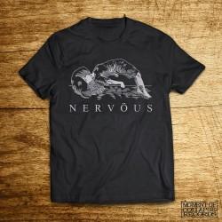 NERVÖUS - Woman SHIRT