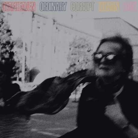 DEAFHEAVEN - Ordinary Corrupt Human Love LP (180gr)