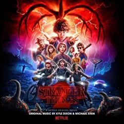 STRANGER THINGS - Original Soundtrack Season 2, 2xLP