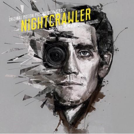 NIGHTCRAWLER - Original Soundtrack LP