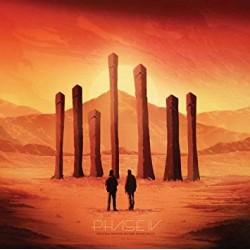 PHASE IV - Original Soundtrack LP