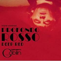 DEEP RED - Profondo Rosso - Original Soundtrack LP