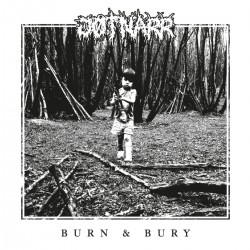 JOTTNAR - Burn And Bury 12""
