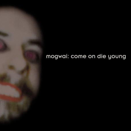MOGWAI - Come On Die Young // 4xLP  VINYL-BOX