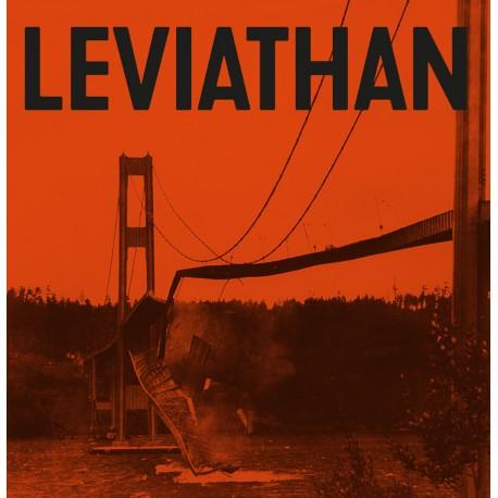 REPORT SUSPICIOUS ACTIVITY - Leviathan LP