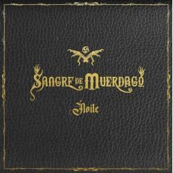 SANGRE DE MUERDAGO - Noite CD
