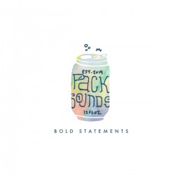PACK SOUNDS - Bold Statements CD