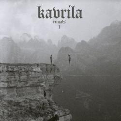 KAVRILA - Rituals I LP