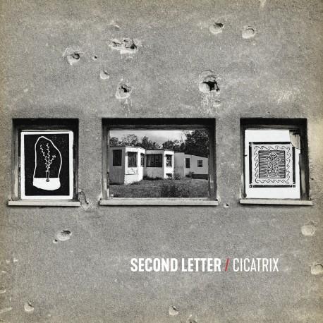 SECOND LETTER - Cicatrix LP