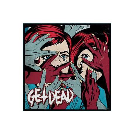 GET DEAD - Get Dead LP