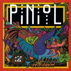 PINIOL - Bran Coucou 2xLP