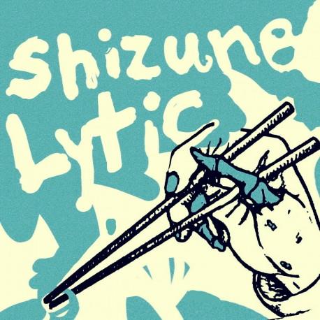 SHIZUNE / LYTIC - Split 7''