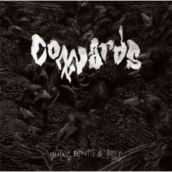 """COWARDS - Shooting Blanks And Pills 12"""""""
