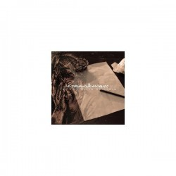 CROWN & THIEVES - Half Down LP