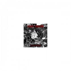 DEATH DEALERS - Files Of Atrocity LP