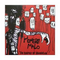 HOMBRE MALO - The Ecstasy LP