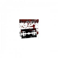 SUICIDE BLITZ - Ride The Steel LP