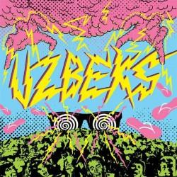 UZBEKS - Goggles & Flipflops LP