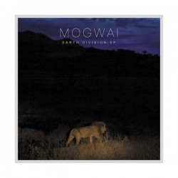 MOGWAI - Earth Division 12""