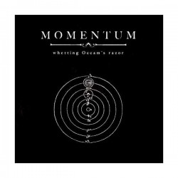 MOMENTUM - Whetting Occam's Razor LP