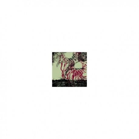 SOFY MAJOR - Maxi (screenprinted gatefold) 12''