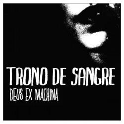 """TRONO DE SANGRE - Deus Ex Machina 10"""""""