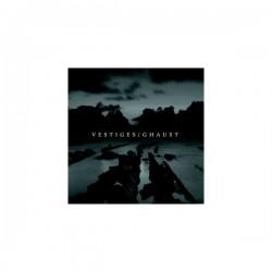 VESTIGES / GHAUST - Split LP