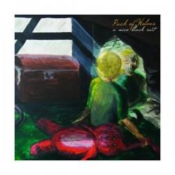 PACK OF WOLVES - A Nice Black Suite LP