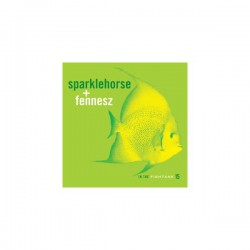SPARKLEHORSE / FENNESZ - In The Fishtank 15 LP