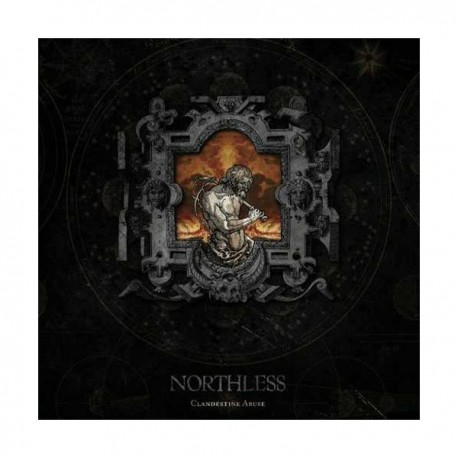 NORTHLESS - Clandestine Abuse DoLP