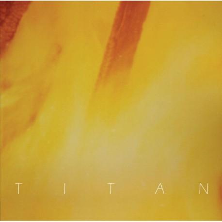 TITAN - Burn 2xLP