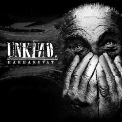 UNKIND - Harhakuvat LP