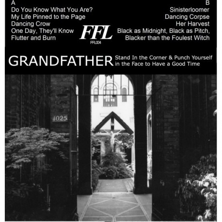 GRANDFATHER  - Stand in The Corner TAPE