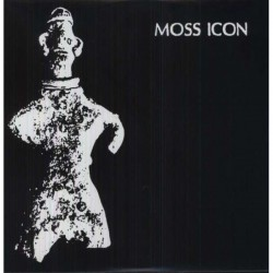 MOSS ICON - Complete Discography 3xLP