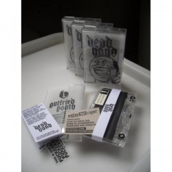 DEAD HAND - gutfried youth TAPE