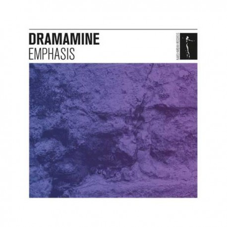 "DRAMAMINE - Emphasis 7"""